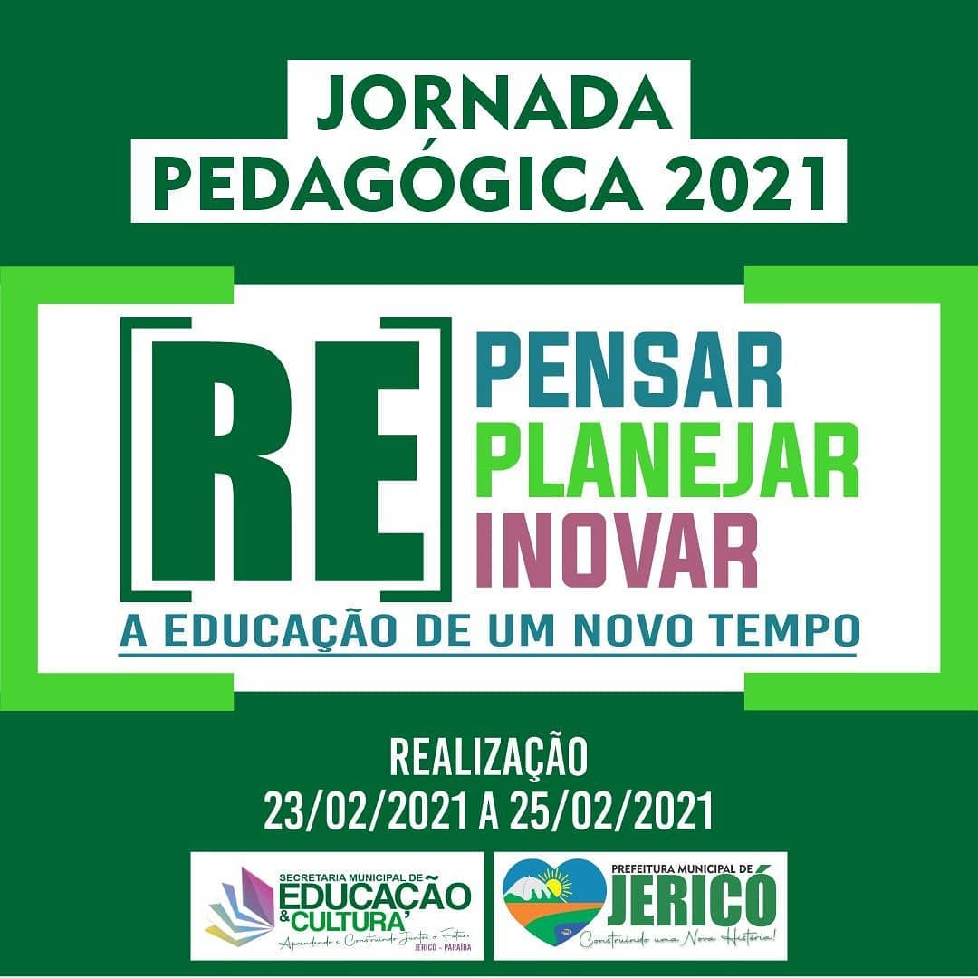 You are currently viewing Jornada Pedagógica