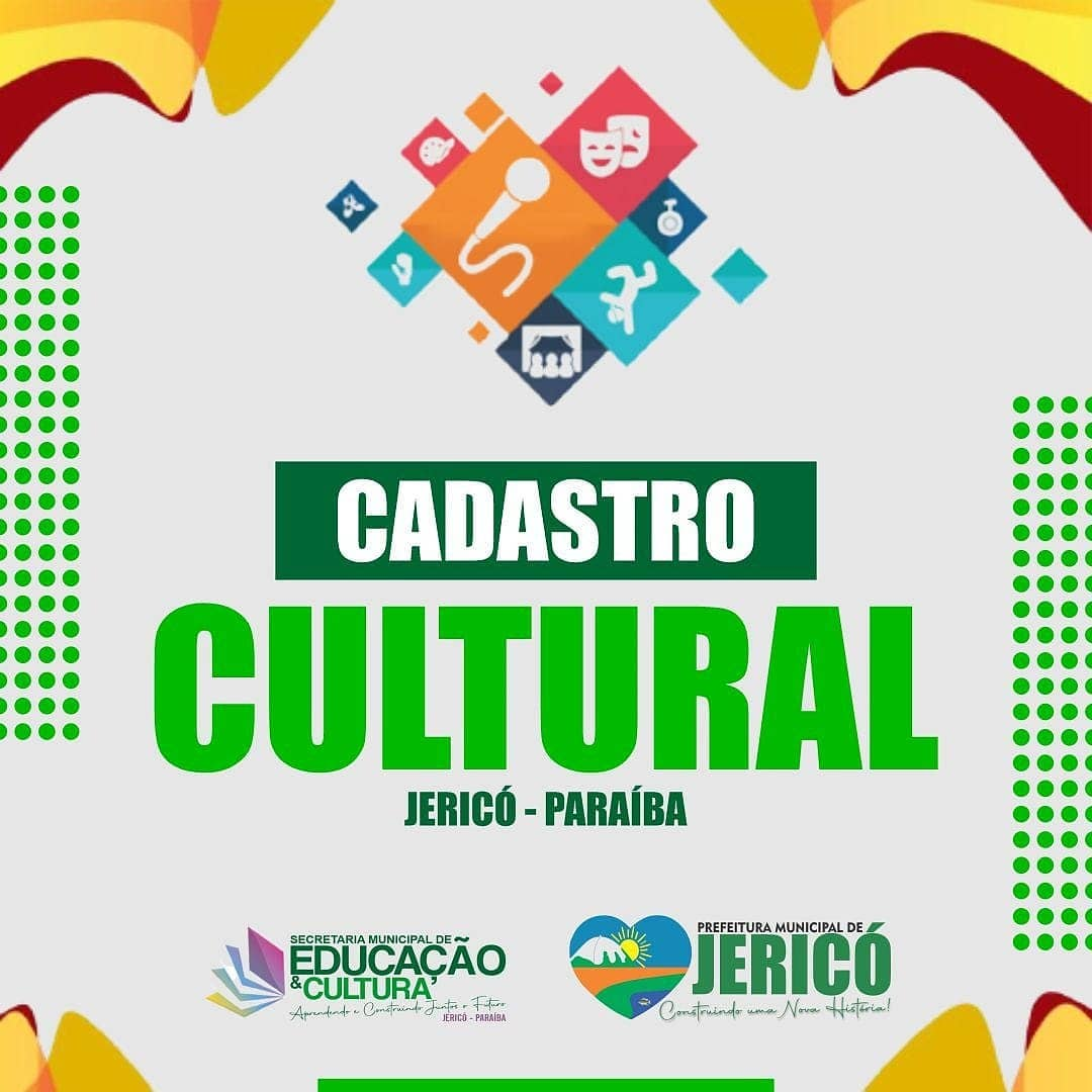 You are currently viewing Cadastro Cultural